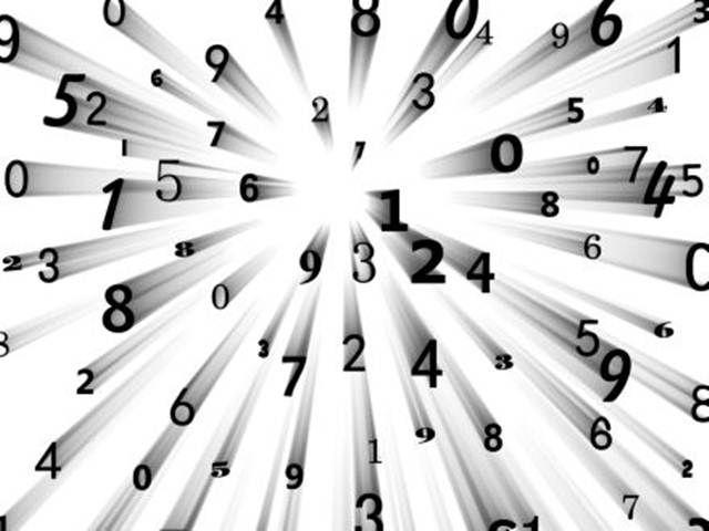Презентация по математике положительные и отрицательные числа (6 класс)