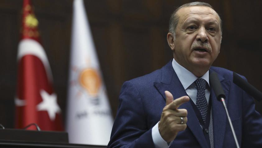 Не НАТО печалиться: Эрдоган не понял беспокойства США в связи с покупкой С-400 у России