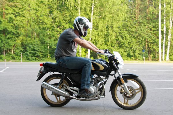 Проверь себя — ошибки начинающих мотоциклистов - Фото 2
