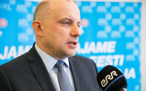 Министр обороны Эстонии призывает усиленно развивать кибероборону