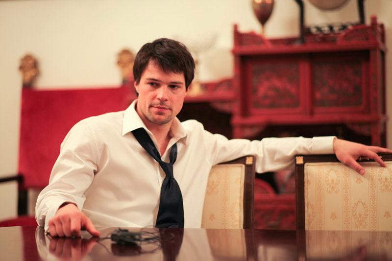 Семейные тайны Данилы Козловского