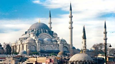 Туроператоры потеряют до 1 млрд рублей от «закрытия» Турции