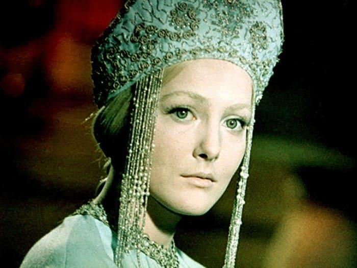 Угасшая звезда Евгении Филоновой — печальная судьба советской Снегурочки