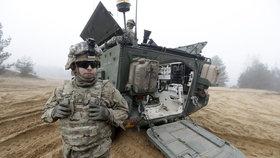 """США подготовили против России новый план """"Барбаросса"""""""