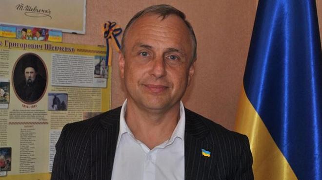 Глава Генического района Украины рассказал пранкеру, кто украл газ