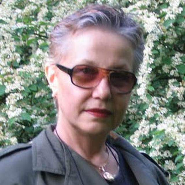В гостях у сказки, художница Zorina Baldescu