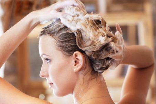 washing_hair