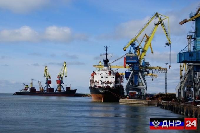 Россия ответила на угрозы Порошенко усилить оборону Мариуполя