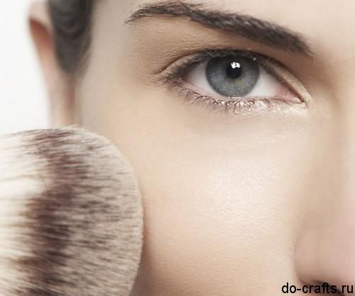 Как делать макияж глаз3