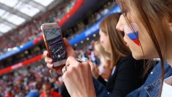 Футбол сближает: Украина сры…
