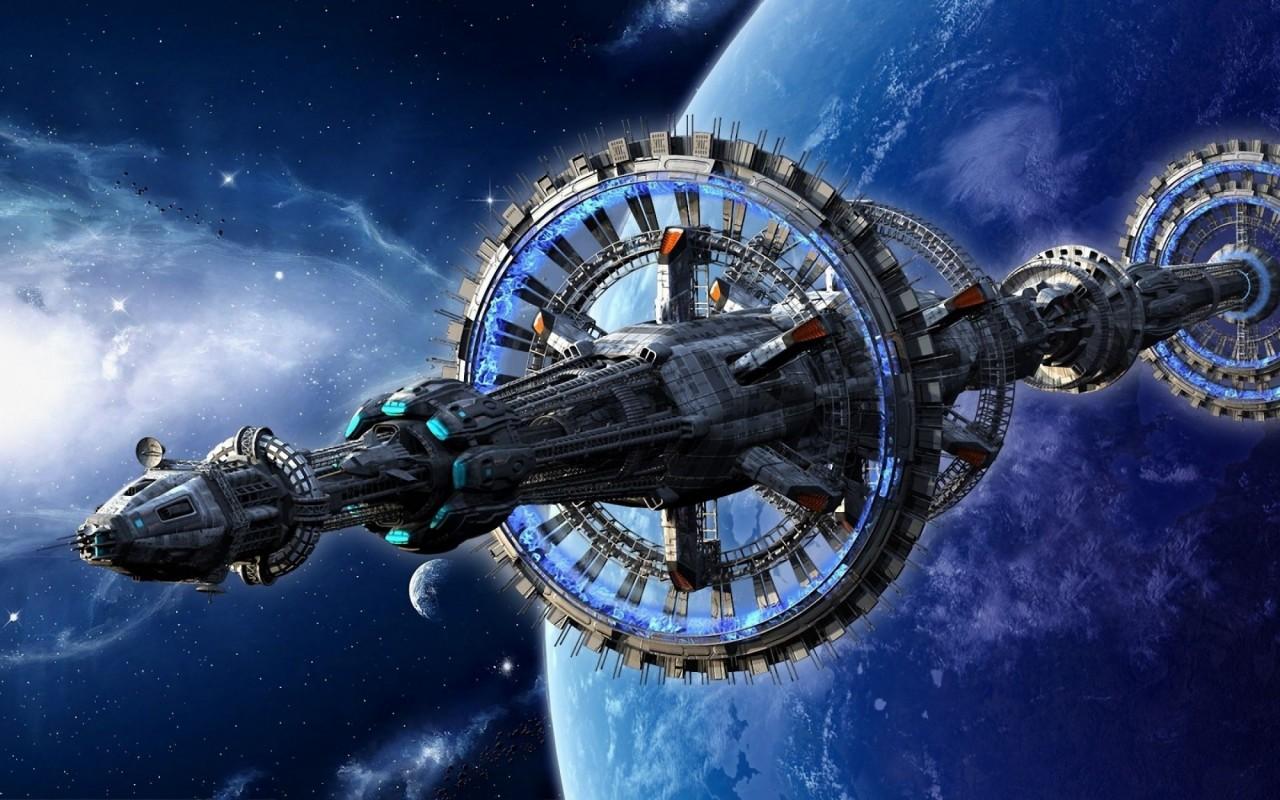 Россия успешно испытала антигравитационный двигатель Леонова космос, наука, россия