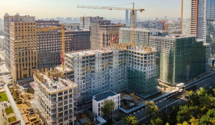 Московский рынок недвижимост…