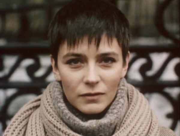Сафонова Елена Всеволодовна актриса, заслуженная артистка России