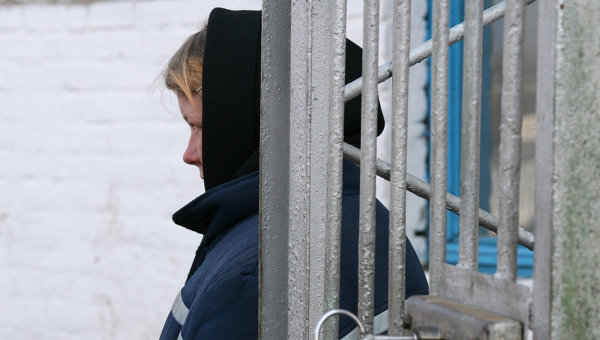 Как будет жить Евгения Васильева на женской зоне