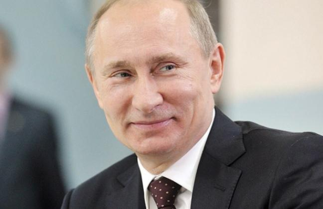 СМИ США написали, как Путин …