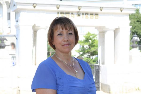 Нина Прудникова: «Вместе мы …