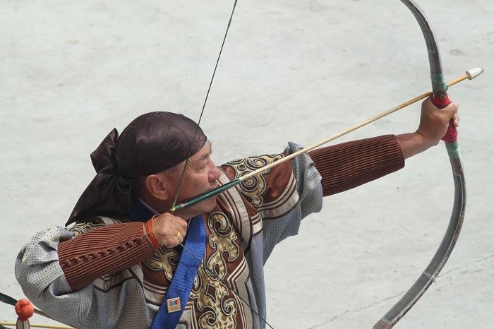 Монгольский лук: мощное оружие, которое поменяло историю