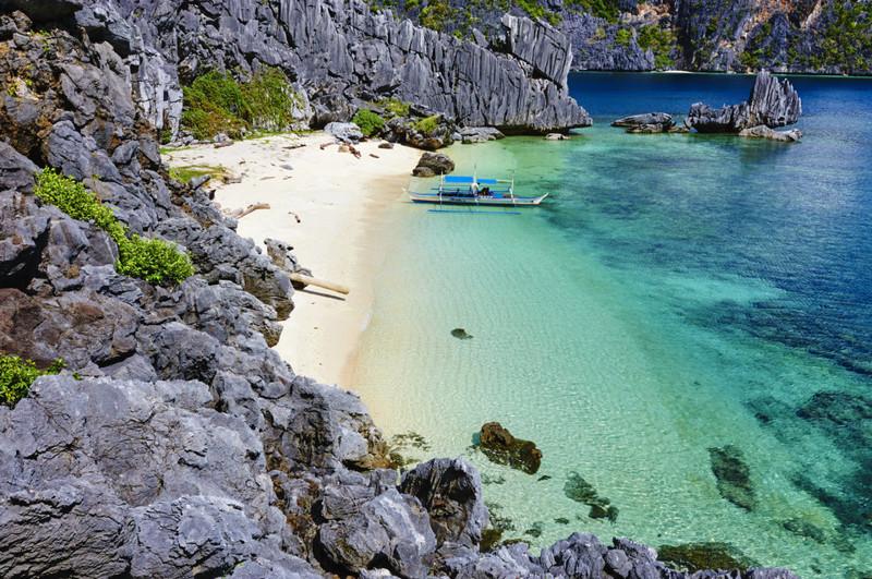 1. Палаван, Филиппины вай фай, интернет, отдых