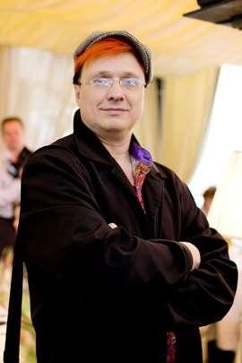 Владимир Воленко, 2012 год