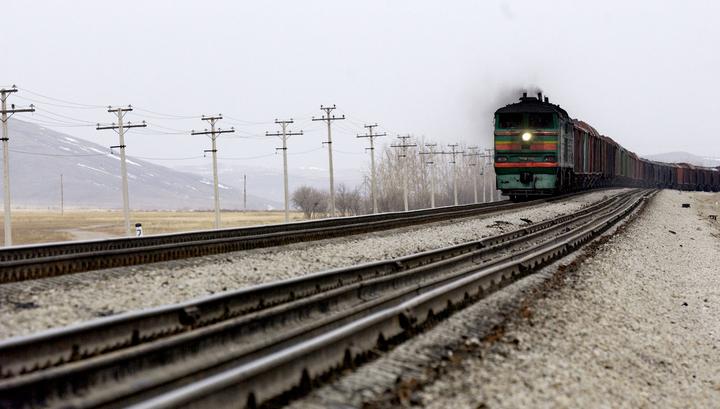 """Возвращение """"поезда-призрака"""": в строй РВСН вернется """"кошмар НАТО"""""""