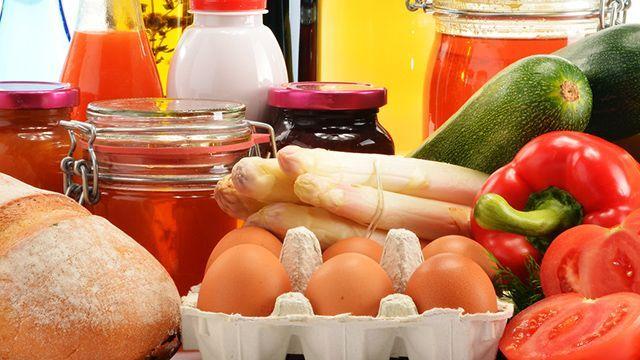Ученые рассказали о страшном вреде ежедневного употребления одной и той же пищи