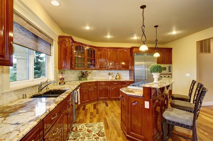 антитренды в дизайне кухни