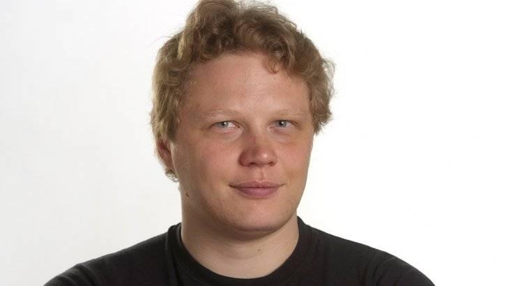 Эстонский журналист Кооритс призвал направить ракеты на Санкт-Петербург