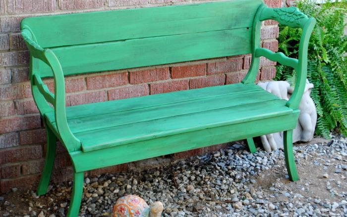 Кресло скамейка своими руками