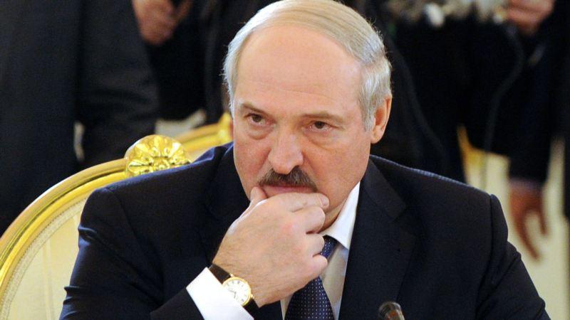 Kaliningradcity.ru Новости Лукашенко хочет добывать российский газ
