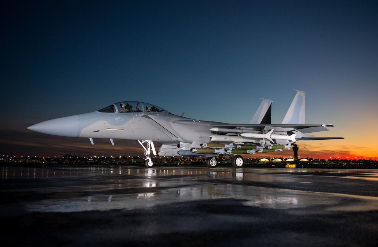 Израиль ведет переговоры с Boeing о крупнейшем контракте, включая истребители F-15IA