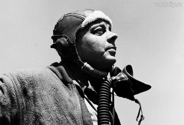 115 лет назад родился пилот и писатель Антуан де Сент-Экзюпери
