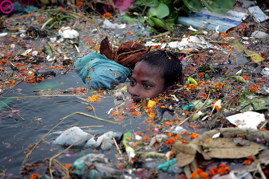 Фото на которые невозможно смотреть равнодушно... Они заставляют плакать...