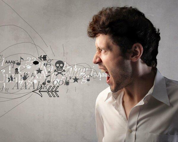 Как употребление мата в речи влияет на здоровье человека