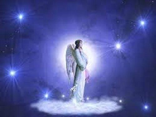 Ангел-хранитель согласно ваш…