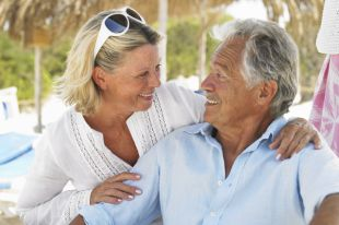 Смех полезен для здоровья пожилых людей