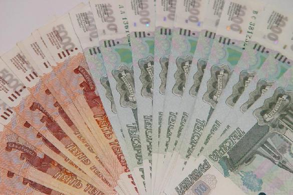 Долги россиян увеличились до 4 триллионов рублей