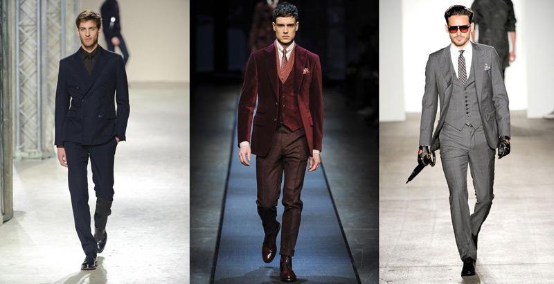 История возникновения классического стиля в одежде