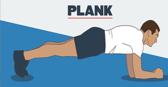 5 вещей, которые произойдут с вашим телом, когда вы будете тренироваться регулярно