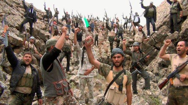 Три главных отличия сирийского конфликта от украинского