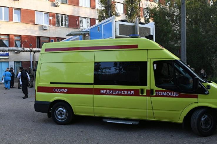 Число жертв трагедии в Керчи…