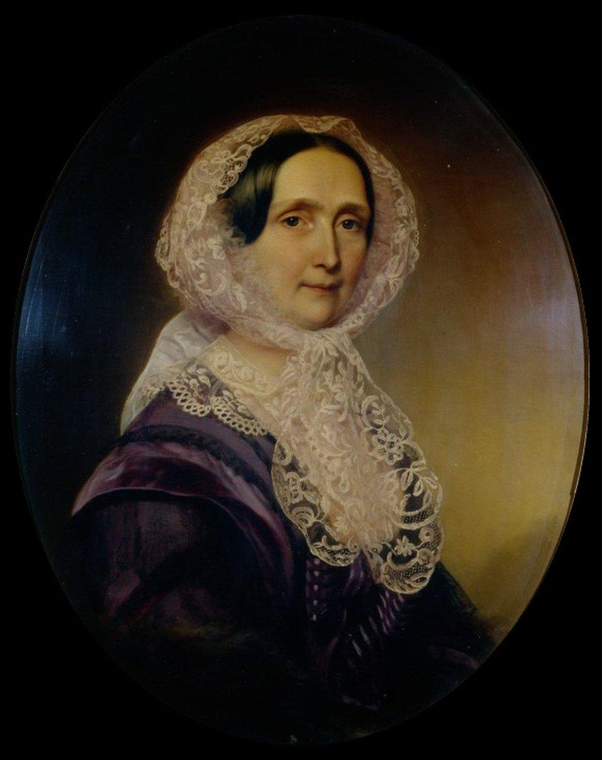 Художник Франц Шроцберг. Franz Schrotzberg (Austrian, 1811-1889)