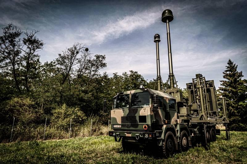 Перехватчики CAMM-ER близ балтийских ворот России. Увесистый камень в огород дальнобойных РСЗО
