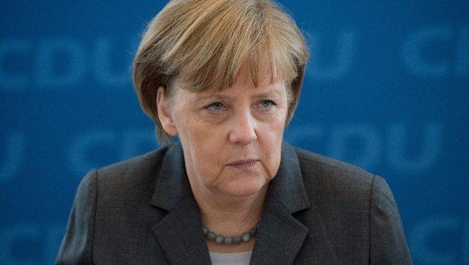 Фрау Меркель, а вы готовы?