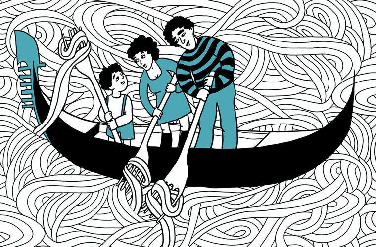 КАК НАКОРМИТЬ РЕБЕНКА: ПОДХОДЫ МАМ ИЗ РАЗНЫХ СТРАН
