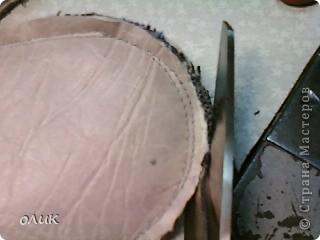 Мастер-класс Шитьё Домашние тапочки для себя и для гостей Кожа Мех Ткань фото 14