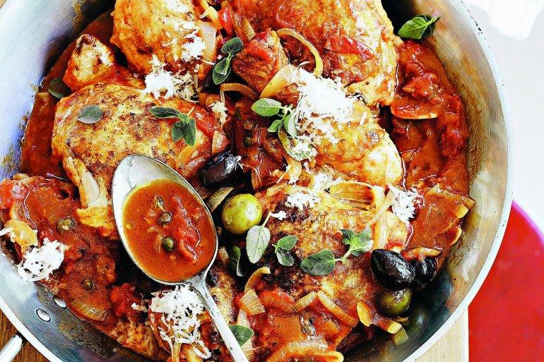 Кухня Италии: 16 блюд из разных регионов страны