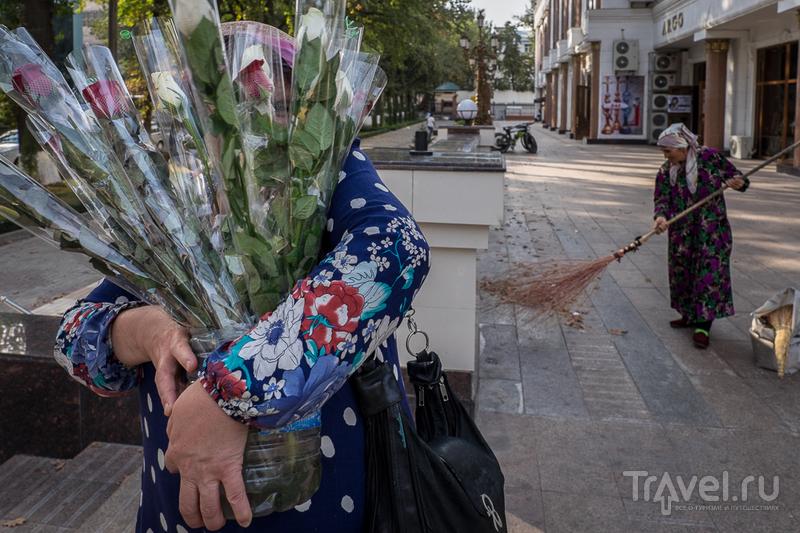 Ташкент. Двадцать пять лет спустя