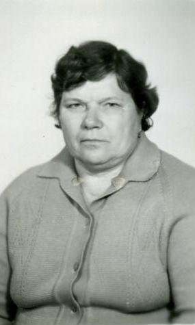 Кузьмичева Муза Александровна