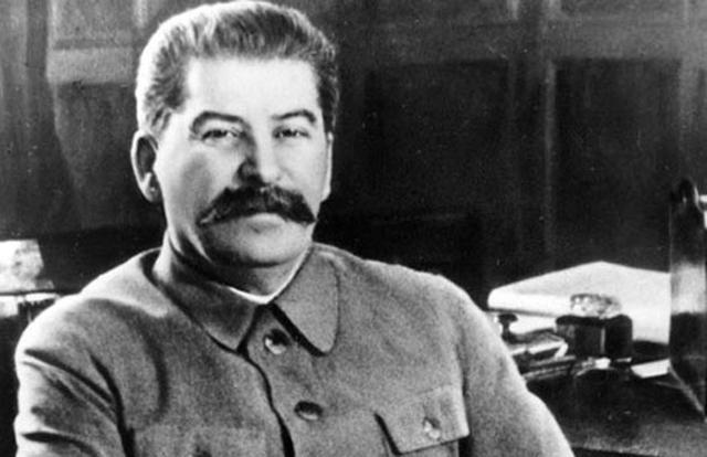 Сталин не ушел в прошлое - он растворился в нашем будущем