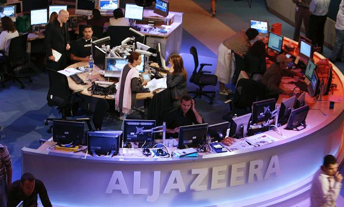 Аль-Джазира: «Бойцы ИГИЛ не хотят воевать с русскими»